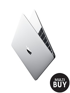 apple-macbook-intelreg-coretrade-m-processor-8gb-ram-256gb-storage-12-inch-laptop-with-optional-microsoft-office-365-home-premium-silver