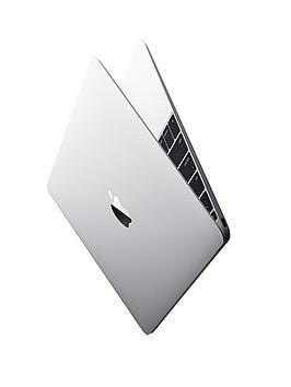 apple-macbook-intelreg-coretrade-m-processor-8gb-ram-256gb-storage-12-inch-laptop-with-optional-microsoft-office-365-home-premium-silver
