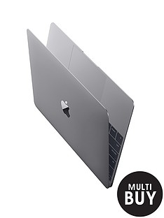 apple-macbook-intelreg-coretrade-m-processor-8gb-ram-512gb-storage-12-inch-laptop-with-optional-microsoft-office-365-home-premium-space-grey