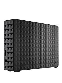 Seagate 3Tb Expansion Desktop Drive