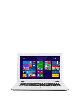 Acer E5-573 Intel® Core™ i3 Processor, 4Gb RAM, 500Gb HDD Storage, 15.6 inch Laptop - Laptop