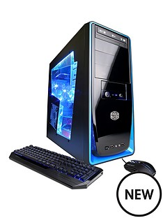 cyberpower-squadron-elite-gaming-pc-intelreg-coretrade-i3-8gb-ram-2tb-hdd-storage-desktop-base-unit-nvidiareg-gt-750ti-2gb-with-optional-microsoft-office-365-personal-blackblue