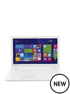 toshiba-l50d-c--12z-amd-a10-8gb-ram-1tb-hdd-storage-156-inch-laptop-2gb-dedicated-gfx-with-optional-microsoft-365-personal-white