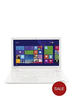 toshiba-l50d-c-12z-amd-a10-processor-8gb-ram-1tb-hdd-storage-156-inch-full-hd-laptop-2gb-dedicated-gfx-with-optional-microsoft-365-personal-white