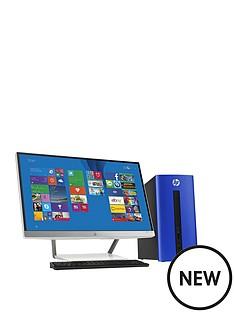 hp-pavilion-550-031na-intelreg-coretrade-i3-processor-8gb-ram-1tb-hdd-storage-23-inch-desktop-bundle-and-optional-microsoft-office-365-personal-cobalt-blue