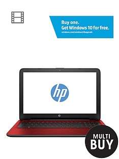 hp-15-ac022na-intelreg-pentiumreg-processor-8gb-ram-1tb-storage-intelreg-156-inch-laptop-with-optional-microsoft-office-personal-365-red