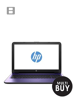 hp-15-intelreg-pentiumreg-processor-8gb-ram-1tb-storage-intelreg-hd-graphics-156-inch-laptop-with-optional-microsoft-office-personal-365-purple