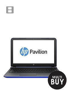 hp-pavilion-amd-a8-quad-core-processor-8gb-ram-1tb-storage-amd-r7m360-2gb-graphics-156-inch-laptop-with-optional-microsoft-office-personal-365-blue