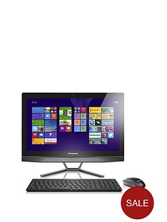 lenovo-b50-intelreg-coretrade-i5-processor-8gb-ram-2tb-hdd-storage-238-inch-touchscreen-all-in-one-desktop-with-nvidia-820-2gb-graphics-and-optional-microsoft-office-365-black
