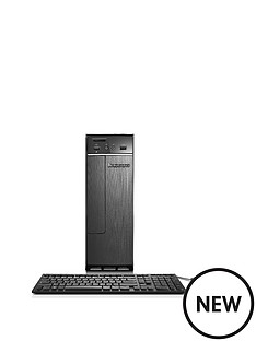 lenovo-h30-intelreg-coretrade-i3-4gb-ram-1tb-hdd-storage-desktop-base-unit-with-optional-microsoft-office-365-personal-black