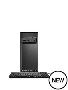 lenovo-h50-amd-a10-12gb-ram-2tb-hdd-storage-desktop-base-unit-with-optional-microsoft-office-365-personal-black