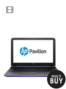 hp-pavilion-amd-a8-8gb-ram-1tb-storage-156-inch-laptop-amd-r7m360-2gb-with-optional-microsoft-office-365-personal-purple