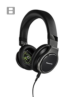 panasonic-rp-hd10e-k-high-resolution-on-ear-headphones
