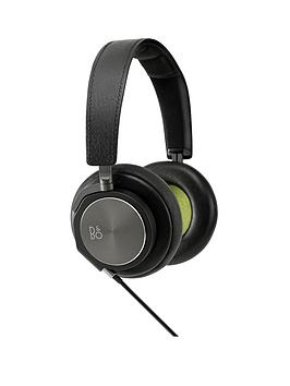 bo-play-by-bang-and-olufsen-h6-2nd-generation-on-ear-headphones-black-leather