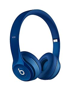 beats-by-dr-dre-solo2-wireless-headphones-blue