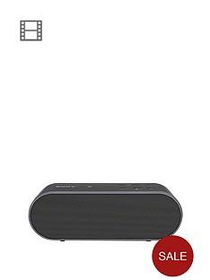 sony-srs-x2-portable-wireless-speaker-with-bluetooth-black