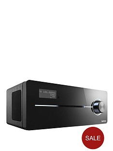 lenco-bt-9000-21-audio-system-with-bluetoothtrade-dab-nfc-and-cd-black
