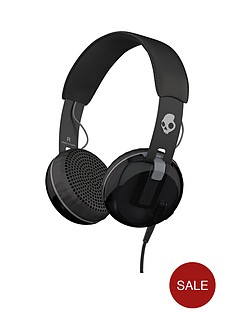 skullcandy-grind-on-ear-headphones-with-taptech-blackgrey