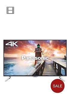 panasonic-tx-48cx400b-48-inch-smart-4k-ultra-hd-freeview-hd-led-tv-black