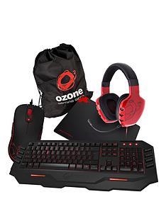 ozone-red-starter-bundle-rage-headset-mousepad-blade-keyboard-neon-mouse-and-t-shirt