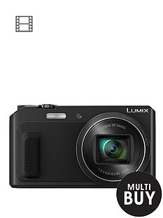 panasonic-pound20-cashbacksup1-dmc-tz57eb-k-an-ultra-compact-20x-super-zoom-camera-with-wi-fi