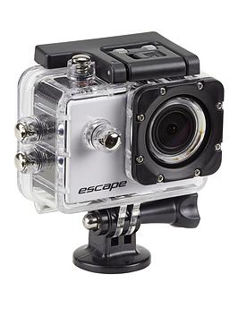 kitvision-escape-hd5-action-cam-white
