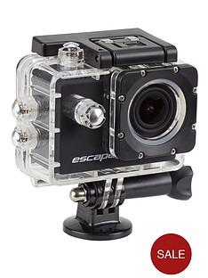 kitvision-escape-hd5w-wi-fi-action-cam-black