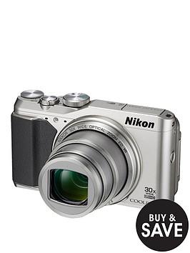 nikon-coolpix-s9900-16-megapixel-digital-camera-silver