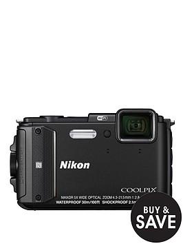 nikon-coolpix-aw130-16-megapixel-digital-camera-black