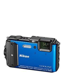 nikon-coolpix-aw130-16-megapixel-digital-camera-blue