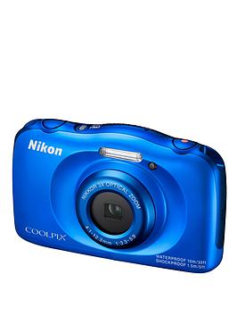 nikon-coolpix-s33-13-megapixel-digital-camera-blue
