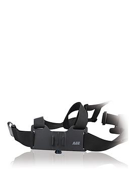 kitvision-chest-mount-for-the-edge-hd10-black