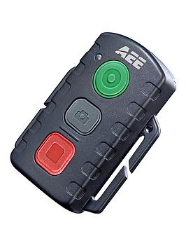 kitvision-remote-control-for-edge-hd10-black