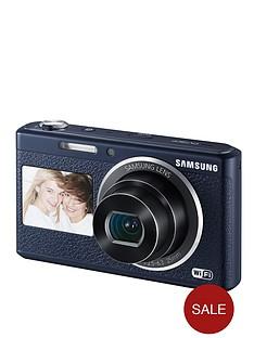 samsung-dv180-16-megapixel-dual-view-digital-compact-camera-black