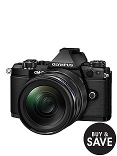 olympus-om-d-e-m5ii-camera-with-mzuiko-12-40-mm-pro-lens-kit-black