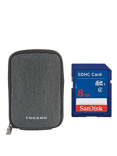 tucano-roccia-compact-digital-camera-case-sandisk-sdhc-8gb-card-bundle