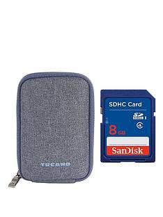 tucano-roccia-compact-digital-camera-case-sandisk-sdhc-8gb-card-bundle