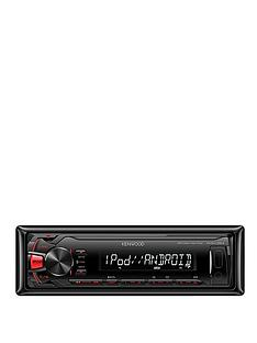 kenwood-kmm-264ur-head-unit