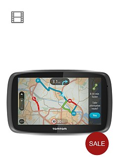 tom-tom-go-510-world-sat-nav-uk-ie