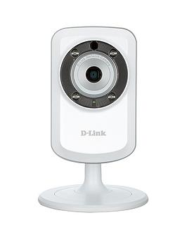 d-link-wireless-indoor-day-and-night-cloud-camera-with-mydlinktrade-app