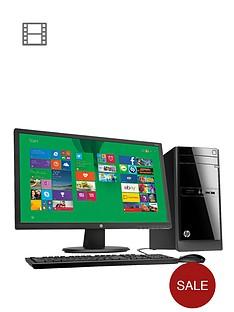 hp-110-525na-intelreg-pentiumtrade-processor-8gb-ram-1tb-hdd-storage-24-inch-desktop-bundle-intelreg-hd-with-optional-microsoft-office-365-personal-piano-black