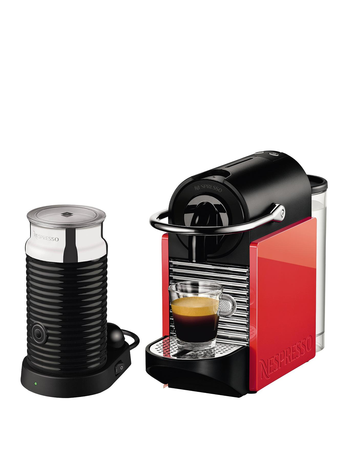 top 10 cheapest nespresso magimix prices best uk deals. Black Bedroom Furniture Sets. Home Design Ideas