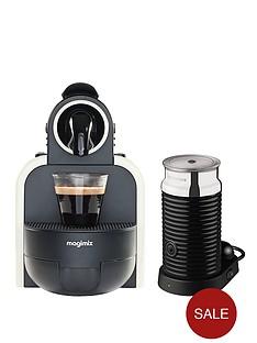 nespresso-by-magimix-nespresso-m100-auto-eco-white-sand-and-aeroccino-3-coffee-machine