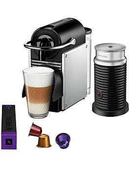 nespresso machine cheapest price