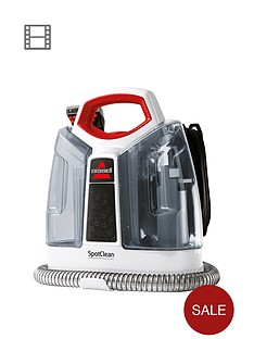 bissell-3698e-spotclean-carpet-washer
