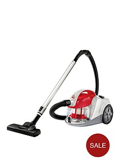 bissell-1540t-powerclean-bagless-cylider-vacuum-cleaner