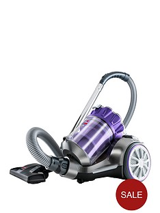 bissell-1546b-powerglide-pet-bagless-cylinder-vacuum-cleaner