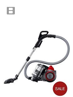 samsung-vc08f70hdqr-850-watt-bagless-cylinder-vacuum-cleaner