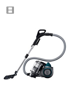 samsung-vc08f70hdrn-850-watt-bagless-cylinder-vacuum-cleaner