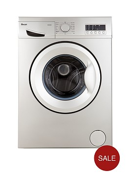 swan-sw2022s-6kg-load-1200-spin-washing-machine-next-day-delivery-silver